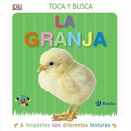 TOCA Y BUSCA. LA GRANJA