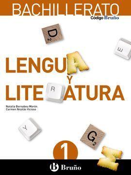LENGUA LITERATURA 1º BACHILLERATO