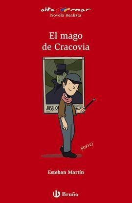 EL MAGO DE CRACOVIA
