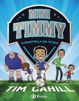 MINI TIMMY 1