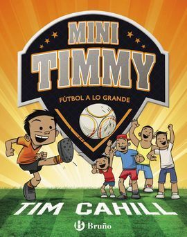 MINI TIMMY 2