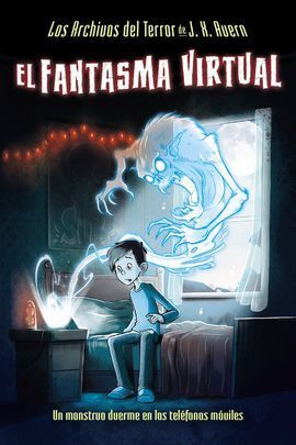 EL FANTASMA VIRTUAL