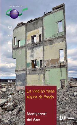LA VIDA NO TIENE MÚSICA DE FONDO