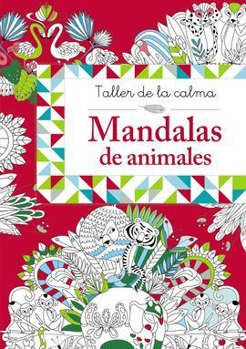 MANDALAS DE ANIMALES