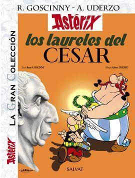 LOS LAURELES DEL CÉSAR. LA GRAN COLECCIÓN