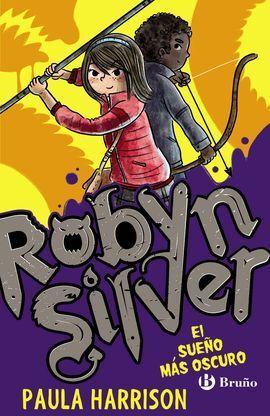 ROBYN SILVER: EL SUEÑO MÁS OSCURO