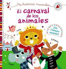 MIS HISTORIAS MUSICALES. EL CARNAVAL DE LOS ANIMALES
