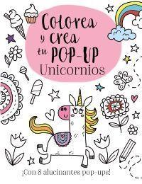 COLOREA CREA POP-UP UNIC
