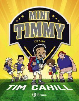 MINI TIMMY - DE GIRA