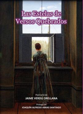 LAS ESTELAS DE VERSOS QUEBRADOS