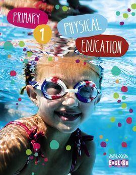 PHYSICAL EDUCATION 1ºEP ANDALUCIA 15