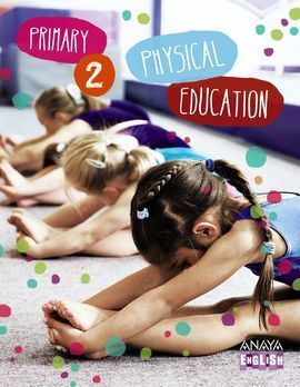 PHYSICAL EDUCATION 2 (ANDALUCIA)