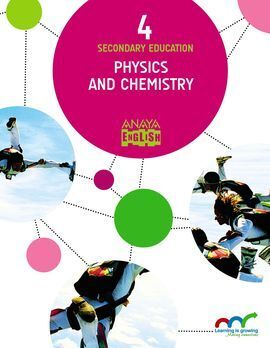 PHYSICS AND CHEMISTRY 4ºESO