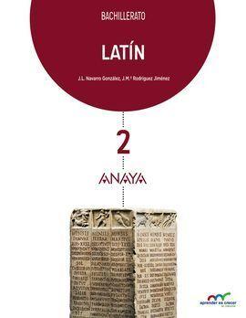 LATÍN 2. BACHILLERATO