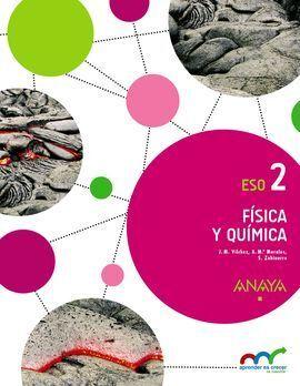 FISICA QUIMICA 2ºESO ANDALUCIA 17 BILINGUE