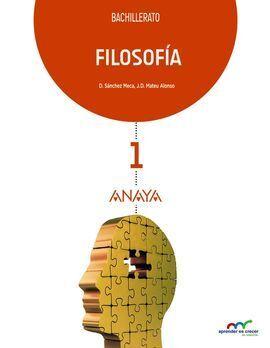 FILOSOFÍA 1 BACHILLERATO