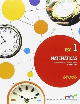 MATEMATICAS 1ºESO ANDALUCIA 16
