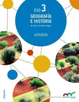 GEOGRAFIA HISTORIA 3ºESO ANDALUCIA 16