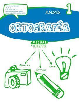 ORTOGRAFIA 1.