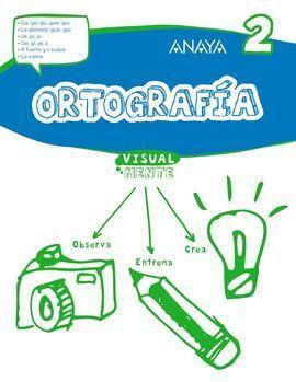 ORTOGRAFIA 2.