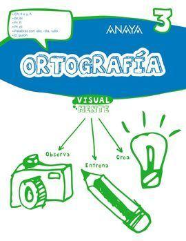 ORTOGRAFIA 3.
