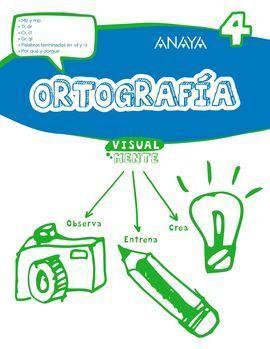 ORTOGRAFIA 4.