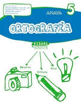 ORTOGRAFIA 5.