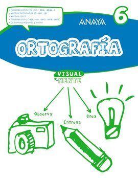 ORTOGRAFIA 6.