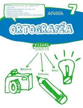 ORTOGRAFIA 7.