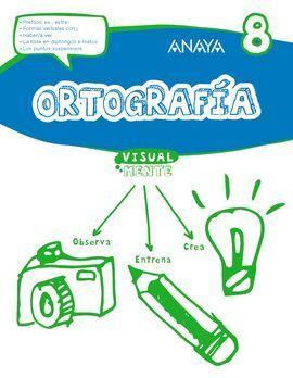 ORTOGRAFIA 8.