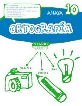 ORTOGRAFIA 10.