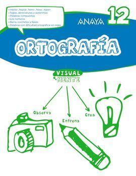 ORTOGRAFIA 12.