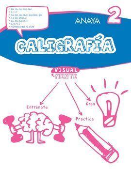CALIGRAFIA 2.