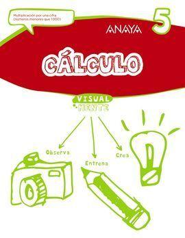 CALCULO 5.