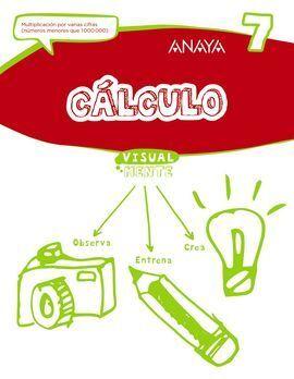 CALCULO 7.