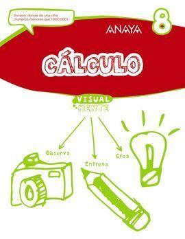 CALCULO 8.