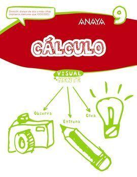 CALCULO 9.