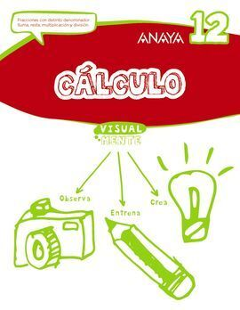 CALCULO 12.