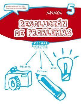 RESOLUCION DE PROBLEMAS 5.