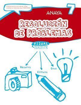 RESOLUCION DE PROBLEMAS 7.
