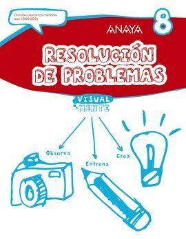 RESOLUCION DE PROBLEMAS 8.