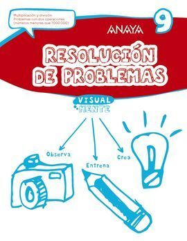 RESOLUCION DE PROBLEMAS 9.
