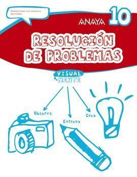 RESOLUCION DE PROBLEMAS 10.