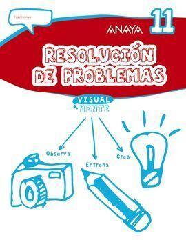 RESOLUCION DE PROBLEMAS 11.