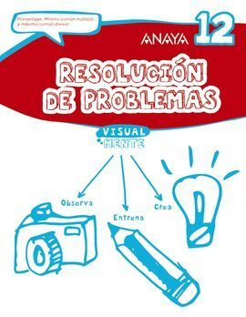 RESOLUCION DE PROBLEMAS 12.