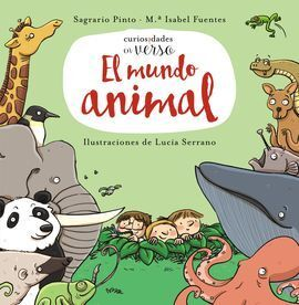 CURIOSIDADES EN VERSO. EL MUNDO ANIMAL