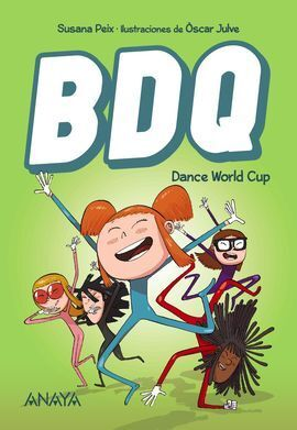 BDQ 2. DANCE WORLD CUP