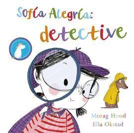 SOFIA ALEGRIA DETECTIVE