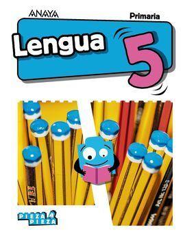LENGUA 5.