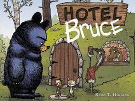 HOTEL BRUCE